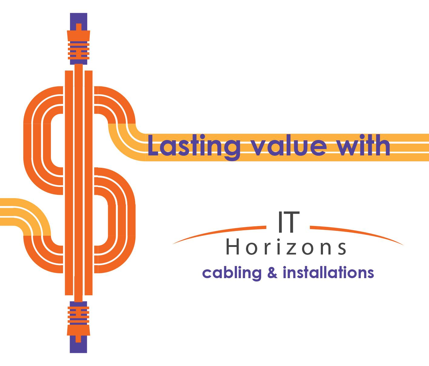 Planning Your Cabling & Physical Installations: The IT Horizons Difference